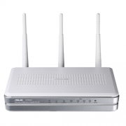 Router Asus WL-600G Wireless